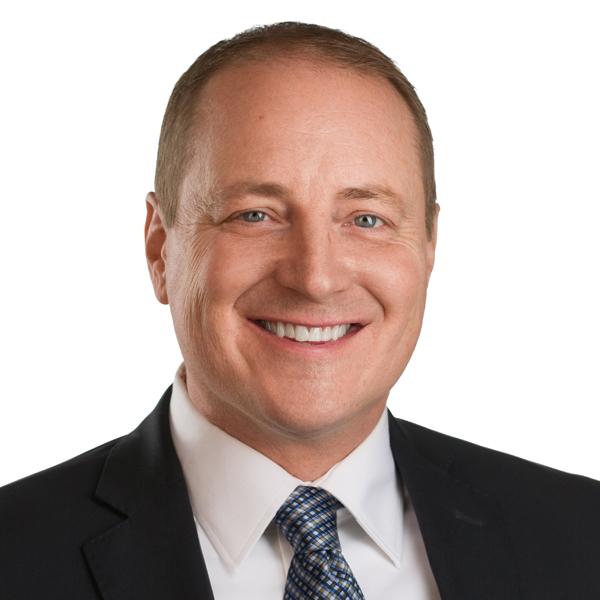 Mike Heil Senior Vice President of Commercial Lending