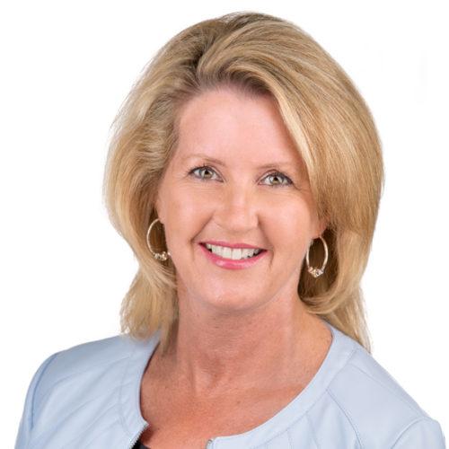 Susan Johnson Senior Vice President, Mortgage Warehouse Funding