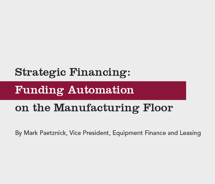 Funding Automation Article Image