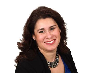 Sarah Manley AVP of Marketing photo